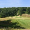 Crystal Downs CC: View from #3