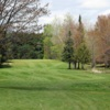 A view of a fairway at Maple River Resort