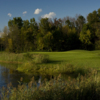 View of the 17th hole at Cherry Creek Golf Club
