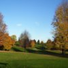 A fall view from Shadow Ridge Golf Course