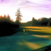 A view of the 10th hole at Thunder Bay Golf Resort