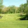 A view from tee #16 at Lenawee Country Club