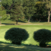A view of a green at Duck Lake Country Club