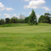 A view of a green at Pine River Country Club