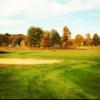 A view of hole #4 at Ravenna Creeks Golf Course
