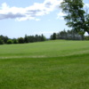 A view of a hole at Calumet Golf Club