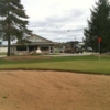 A view of a hole at Diamond Lake Golf Course