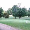 A view of a green at Park Shore Golf Course (Brian Antisdel)