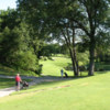 A view from Hampshire Country Club