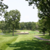 A view from a tee at Warwick Hills Golf Country Club