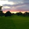 A view from Hillsdale Golf & Country Club (Jim Drews)