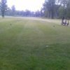 A view from tee #15 at White Oaks Golf Course