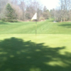 A view of a hole at Deer Run Golf Course (Mel Baird)