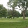 A view of a green at Prairies Golf Club