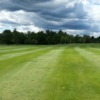 A view of a fairway at L'Anse Golf Course
