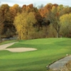 A green view from Lynx Golf Course