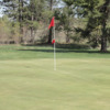 A view of the 7th green at Fairview Hills Golf Club