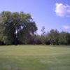 A view of the 3rd hole at Rogers City Country Club