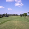 A view from tee #1 at Rogers City Country Club