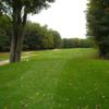 A view from a tee at Birch Point Golf Club
