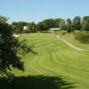 A view of a fairway at Benona Shores Golf Course
