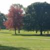 A view of a tee at Green Valley Golf Course (Greg Evilsizor)