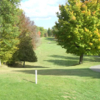 A view from Apple Valley Golf Course