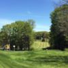 A view of tee #10 at The Summit from Shanty Creek