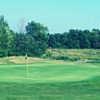 A view of a green from The Captains Club At Woodfield.