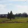 A view of a hole at Riverwood Golf Course.