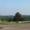 A view from Riverside Golf Club & Banquet Center.
