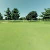 A view of the 15th green at Big from Kalamazoo Country Club.
