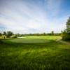 A view of a tee at Quail Ridge Golf Club.