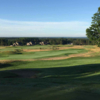 A view from Black Bear Golf Club