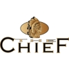 The Chief Golf Course Logo