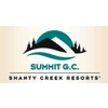 The Summit at Shanty Creek - Resort Logo
