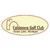 Calderone Golf Club Logo
