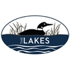 The Lakes Golf Course Logo