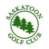Gold at Saskatoon Golf Club Logo