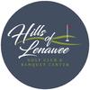 Hills of Lenawee Golf Club & Banquet Center Logo