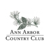 Ann Arbor Country Club - Private Logo