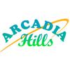 Arcadia Hills Golf Course - Public Logo