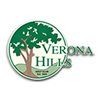 Verona Hills Golf Course - Semi-Private Logo