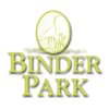 Marsh/Preserve at Binder Park Municipal Golf Club Logo