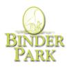 Marsh/Preserve at Binder Park Municipal Golf Club Logo