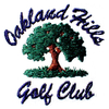 Oakland Hills Golf Club - Public Logo