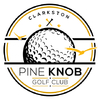 Eagle/Falcon at Pine Knob Golf Club - Public Logo