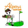 Alpena Golf Club - Public Logo