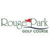 Rouge Park Golf Course - Public Logo