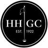Huron Hills Golf Course - Public Logo